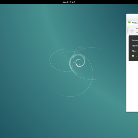 Gnome Shell Apps